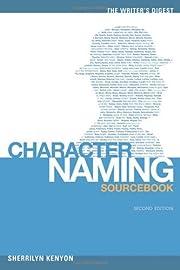 Character Naming Sourcebook av Sherrilyn…