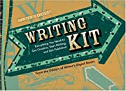 Writer's Digest Writing Kit: Everything You…