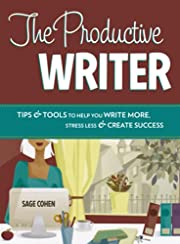 The Productive Writer: Tips & Tools to Help…