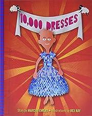 10,000 Dresses af Marcus Ewert