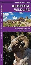 Alberta Wildlife Pocket Naturalist Guide by…