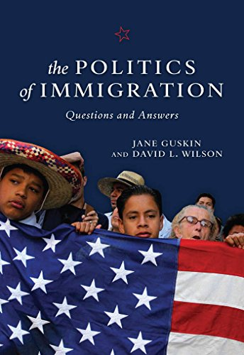 Image for The Politics of Immigration: Questions and Answers