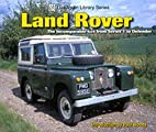 Land Rover: The Incomparable 4x4 from Series…