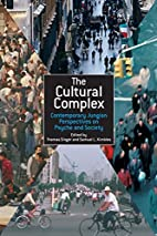 The Cultural Complex: Contemporary Jungian…