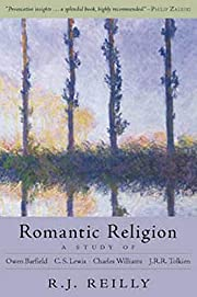 Romantic religion : a study of Owen…