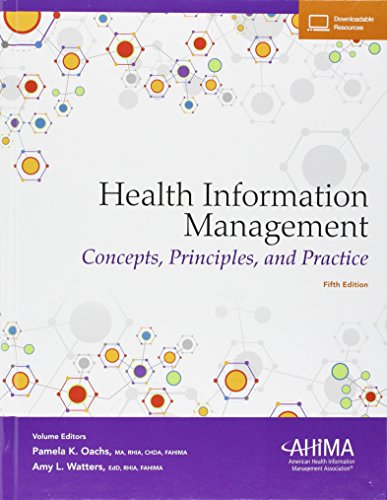 Find Books & e-Books - Health Information Management - Guides at