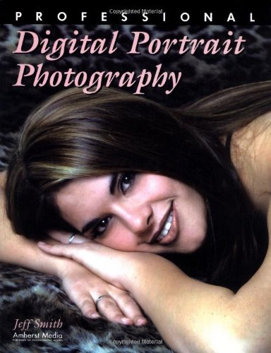 Image for Professional Digital Portrait Photography