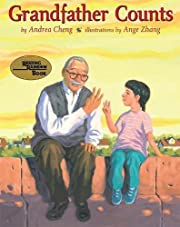 Grandfather Counts (Reading Rainbow Book)…