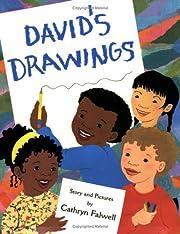 David's Drawings av Cathryn Falwell