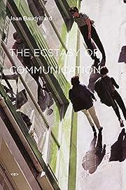 The ecstasy of communication de Jean…