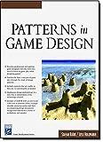 couverture du livre Patterns in Game Design