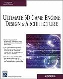 couverture du livre Ultimate 3D Game Engine Design & Architecture