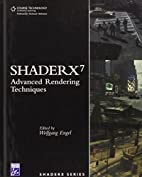 ShaderX7: Advanced Rendering Techniques by…