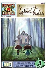 Twisted Tales: Phonics Comics Vol. 7 Issue 1…