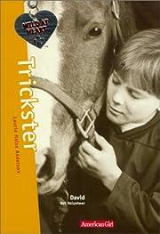 Trickster (Wild at Heart, No 3) av Laurie…