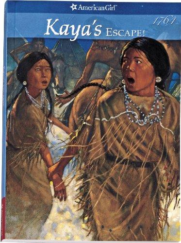 Kaya's Escape!: A Survival Story