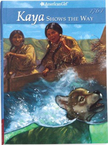 Kaya Shows the Way: A Sister Story