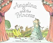 Angelina and the Princess af Helen Craig