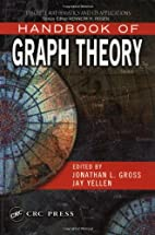 Handbook of Graph Theory (Discrete…
