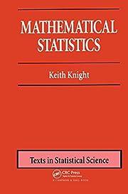 Mathematical Statistics af Keith Knight