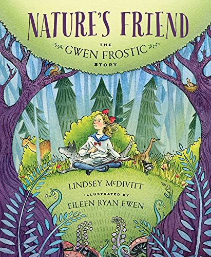 Nature's friend :