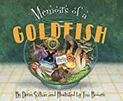 Memoirs of a Goldfish af Devin Scillian