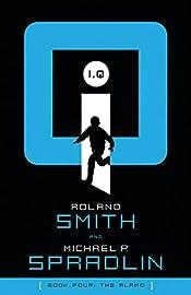 The Alamo by Roland Smith