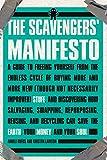 The Scavengers' Manifesto, Rufus, Anneli; Lawson, Kristan