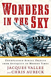 Wonders in the Sky: Unexplained Aerial…