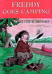 Freddy Goes Camping de Walter R. Brooks