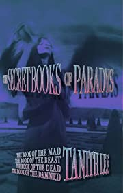 The Secret Books of Paradys: The Book of the…