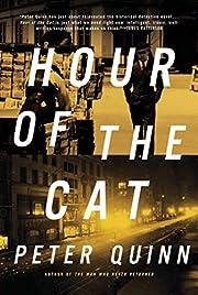 Hour of the Cat av Peter Quinn
