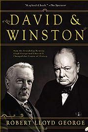 David & Winston: How the Friendship Between…