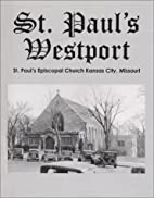 St. Paul's Westport by Nancy DeLaurier