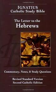 Ignatius Catholic Study Bible: The Letter to…