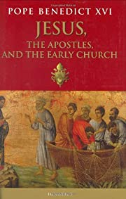 Jesus, the Apostles and the Early Church de…