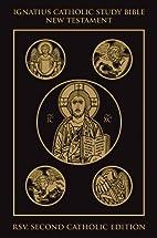 Ignatius Catholic Study Bible: New Testament…