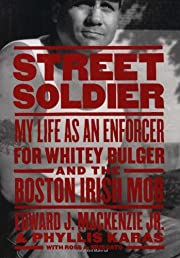 Street Soldier: My Life as an Enforcer for…