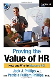 Proving the Value of HR: How and Why to…