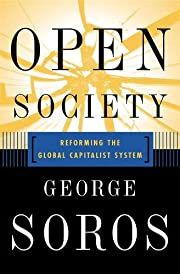Open Society: Reforming Global Capitalism…