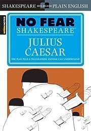 Julius Caesar (No Fear Shakespeare) –…