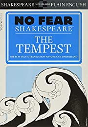 The Tempest (No Fear Shakespeare) av William…