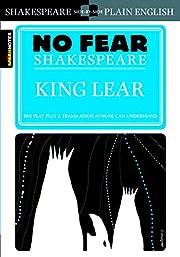 King Lear (No Fear Shakespeare) av…