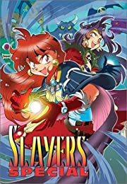 Slayers Special: Lesser Of Two Evils…