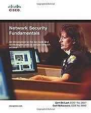 Network Security Fundamentals de Gert DeLaet