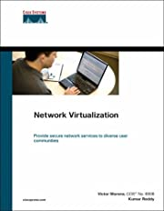 Network Virtualization av Victor Moreno