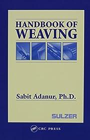 Handbook of Weaving de Sabit Adanur