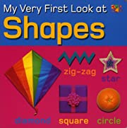 My Very First Look at Shapes de Christiane…