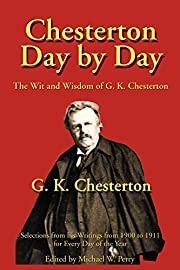 Chesterton Day by Day: The Wit and Wisdom of…
