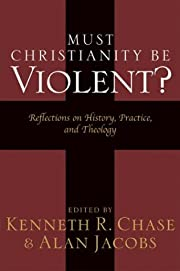 Must Christianity be violent? : reflections…